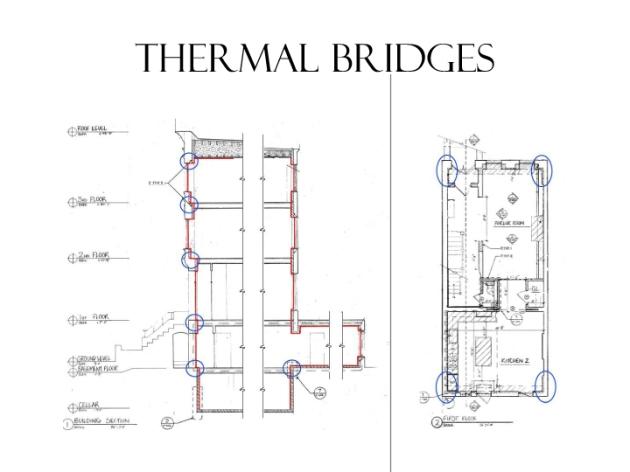 Passive House BKLYN Thermal Bridge