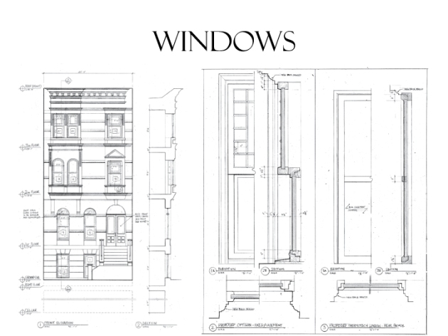 Passive House BKLYN Windows